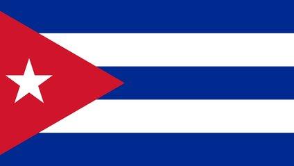 Прапор Куби - фото 1