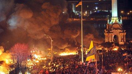 Коли українці відзначатимуть День Гідності та Свободи - фото 1