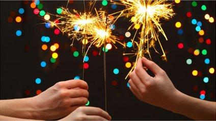 Новий рік - фото 1