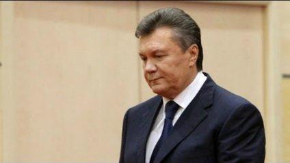 Путін наказав Януковичу піти на допит, – Шкіряк - фото 1