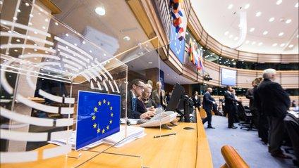 Європарламент створить оборонний союз - фото 1