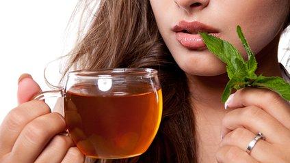 Чай корисний для зубів - фото 1