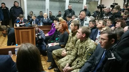 Луценко пояснив, у чому самому звинувачено Януковича - фото 1