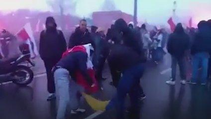 Скріншот з відео - фото 1