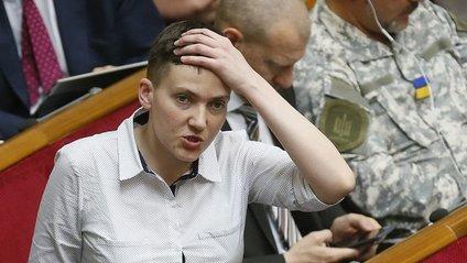 Колишня волонтерка жорстко розкритикувала Савченко - фото 1