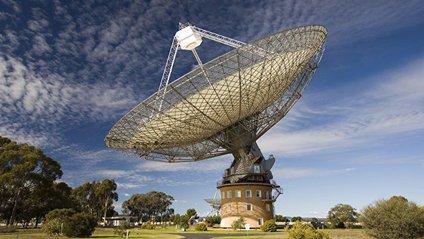 """Австралійці почнуть """"прислухатися"""" до інопланетян - фото 1"""