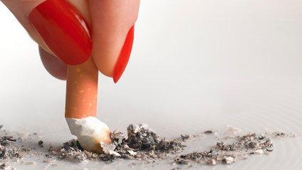 Відмова від куріння - фото 1