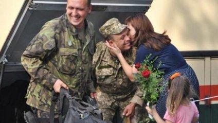 В Україні завершилась 6-та хвиля демобілізації - фото 1