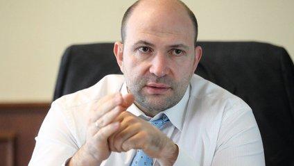 Заступник Київської ОДА подав у відставку - фото 1