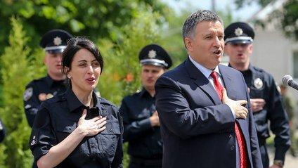 Аваков прокоментував відставку Деканоідзе - фото 1