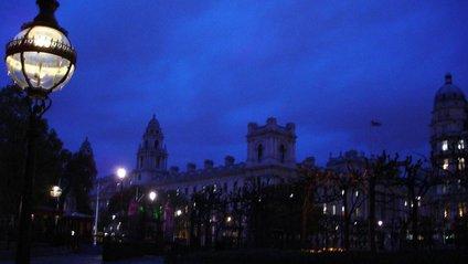 Лондон - фото 1