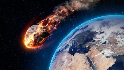 Відбулися б масштабні руйнування, якби астероїд зіткнувся зі Землею - фото 1