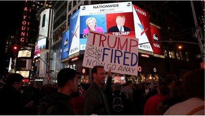 Протести - фото 1