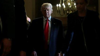 Трамп - фото 1