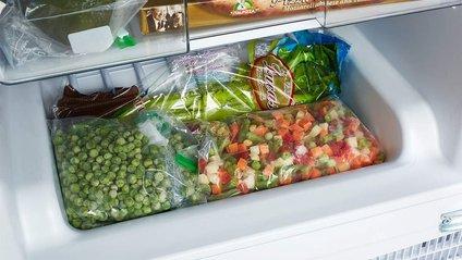 Які продукти можна заморожувати - фото 1