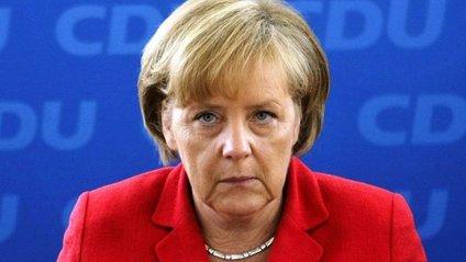 Лікарні у Сирії бомбардують навмисно — Меркель - фото 1