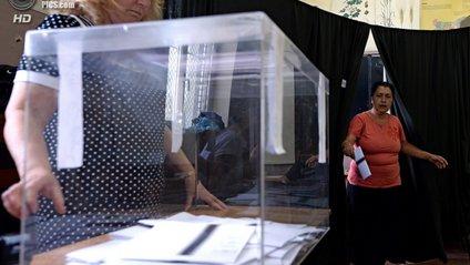 У Болгарії почалося голосування на виборах президента - фото 1