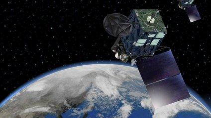 У Японії запустили метеосупутник - фото 1