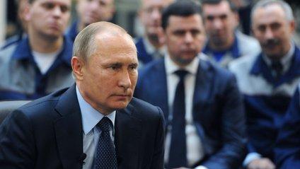 Кремль скуповує продажних французьких політиків - фото 1