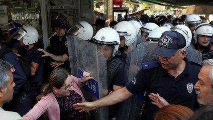 У Туреччині підірвали поліцейський відділок: є жертви - фото 1