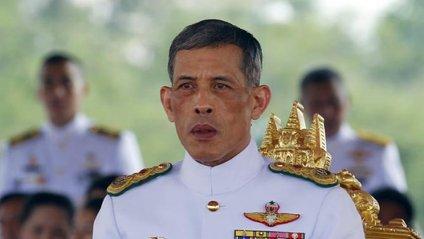 Маха Вачіралонгкорн офіційно проголошений новим королем - фото 1