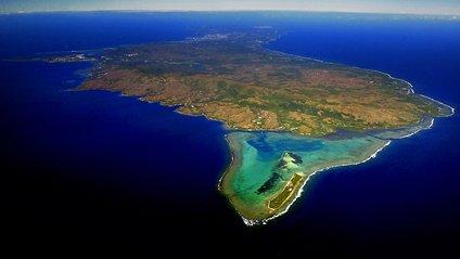 Острів Гуам - фото 1