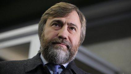 Новинський підтвердив зв'язки Манафорта з Опблоком - фото 1