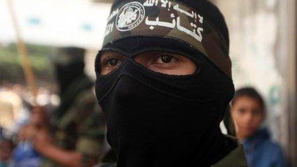 Терористи - фото 1