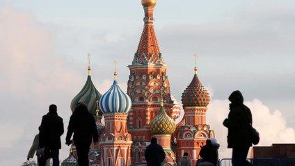 Кремль - фото 1