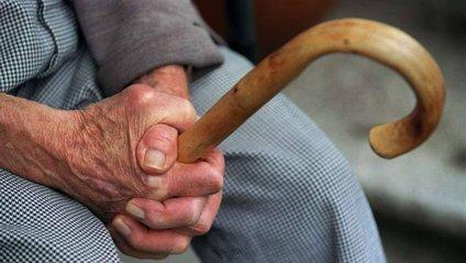 В Ірані знайшли 134-літнього довгожителя - фото 1