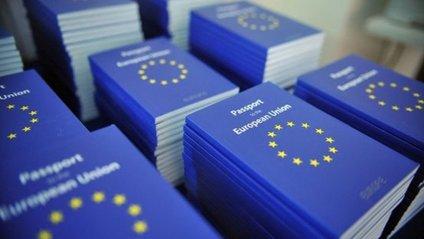 ЄС планує запровадити електронні в'їзні візи для країн з безвізом - фото 1