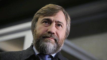 Вадим Новинський - фото 1