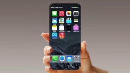 iPhone 8 можна буде зарядити на відстані - фото 1
