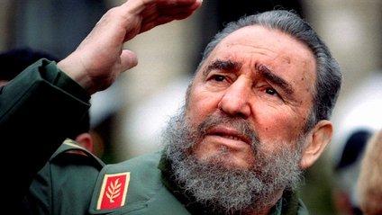 Фідель Кастро - фото 1