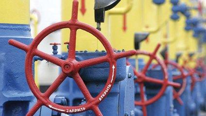 Росія забезпечує Крим краденим в України газом - фото 1