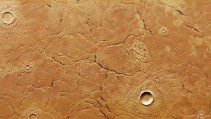 На Марсі знайшли неймовірний лабіринт - фото 1