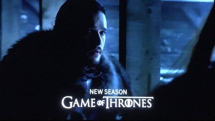 """З'явилися фото із нового сезону """"Гри престолів"""" - фото 1"""