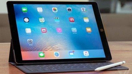 Кажуть, що представлять безрамковий 10,9-дюймовий iPad Pro - фото 1