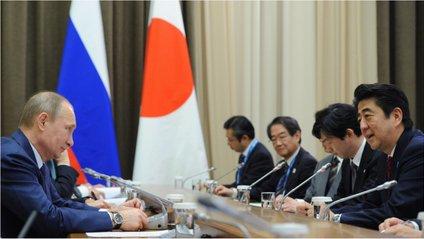 Японія, Росія - фото 1
