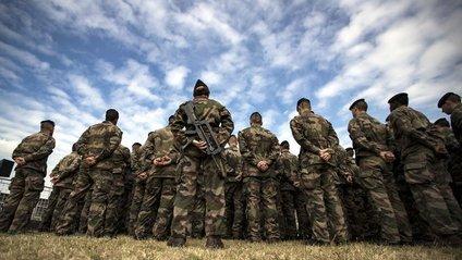 Франція посилить власну присутність на Балканах - фото 1