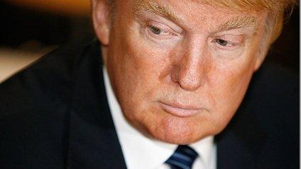"""Дональд Трамп може бути """"непередбачуваним"""" - фото 1"""