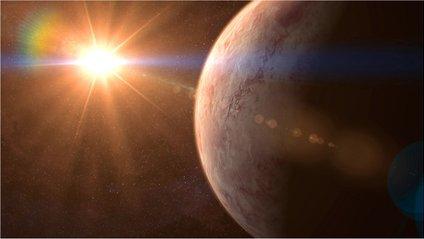 Суперземля - фото 1