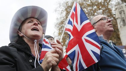 """Референдум про Brexit спричинив сплеск інтересу до """"ксенофобії"""" - фото 1"""