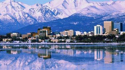 Аляска - фото 1