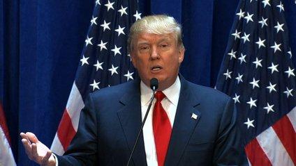 Трампа назвали клоуном - фото 1