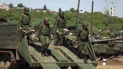 Російські війська - фото 1