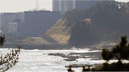 Землетрус в Японії - фото 1