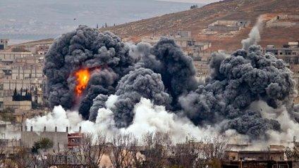 Війна в Сирії - фото 1
