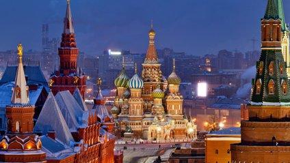 У Москві замінували Кремль, посольство США та всі вокзали - фото 1
