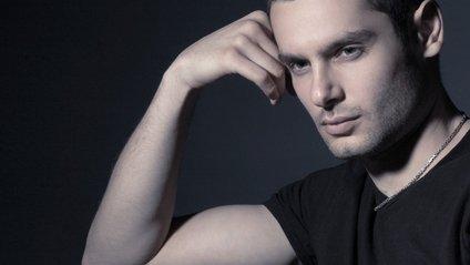 Андрій Дубницький, модель - фото 1